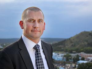 Attorney Paul Eisenbraun