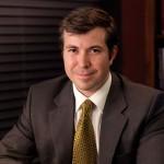 Rapid City lawyers Ellery R. Grey