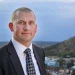 Rapid City lawyers Paul Eisenbraun